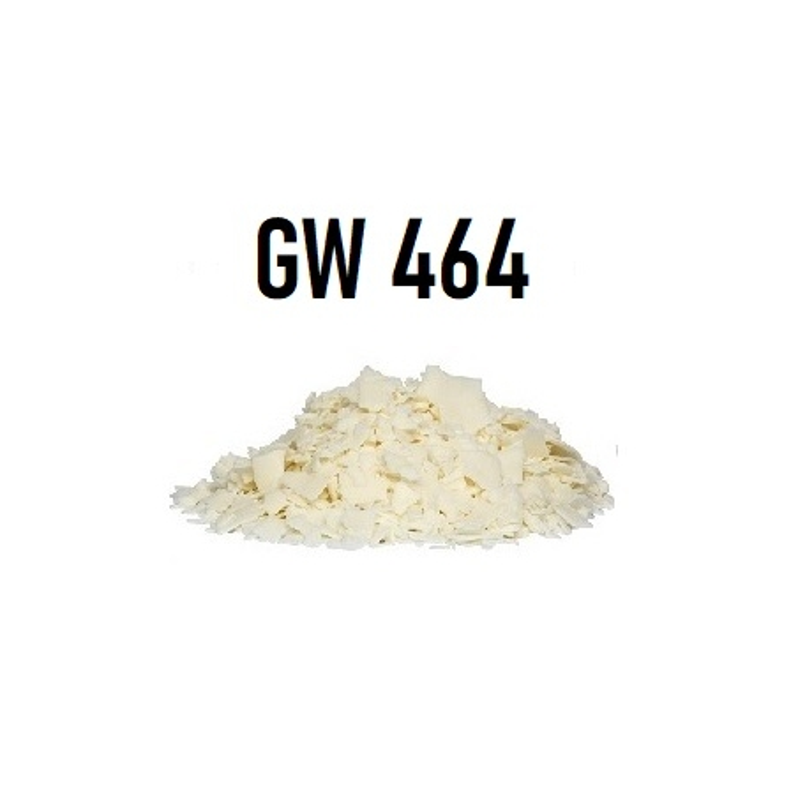 Golden Wax 464