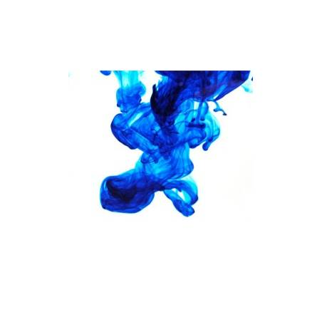 Blue Liquid Candle Dye