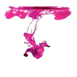 Pink Liquid Candle Dye