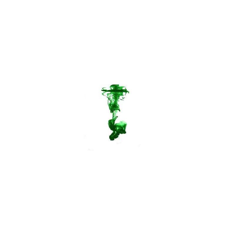 Green Liquid Candle Dye