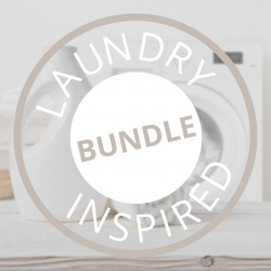 Laundry Inspired Bundle