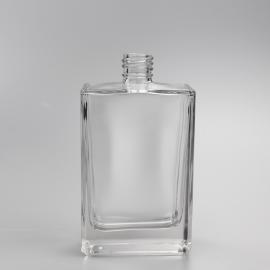 Square Room Spray/Perfume Bottle 100ml