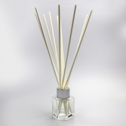 Hexagon Reed Diffuser Glass 50 ml