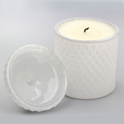 White Candle Open