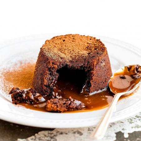 Treacle Toffee (Sticky Toffee Pudding) Fragrance Oil