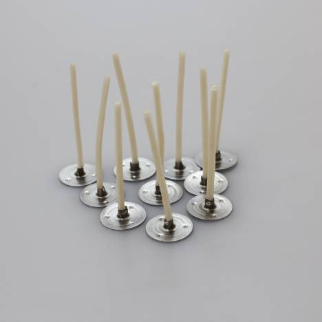 TL15/s.33 40mm - Tealight Wicks