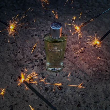 Embers and Fireworks Fragrance Oil