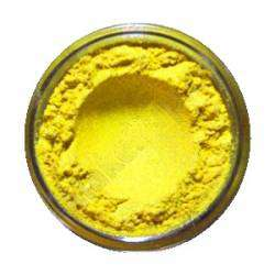 Buttercup Yellow Mica Powder