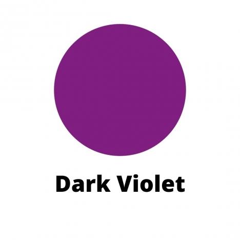Dark Violet Candle Dye