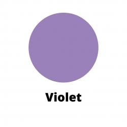 Violet Candle Dye