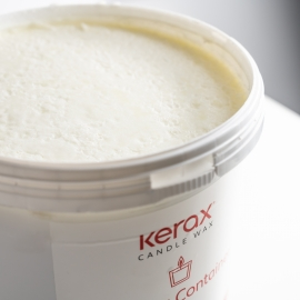 KeraSoy Container Wax (5KG Tub)