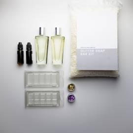 Glitter Snap Bar Kit