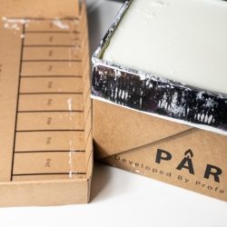 ParaSoy™ Professional Container Wax