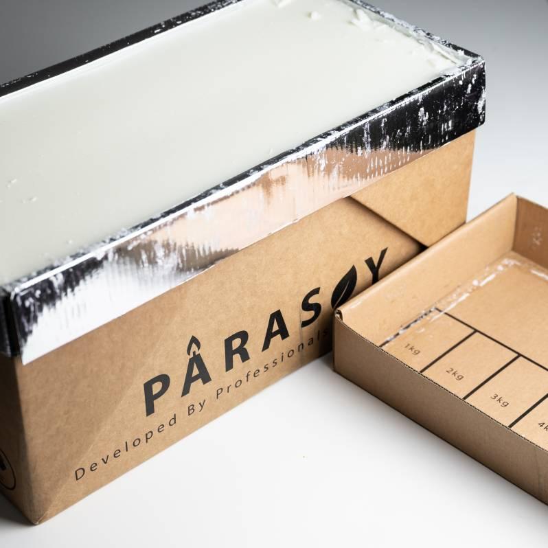 ParaSoy Professional Melt Wax