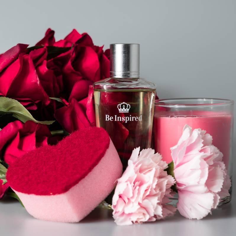 Rose Wonderland Fragrance Oil