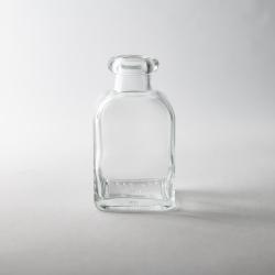 100ml Quadra Bassa Square Bottle