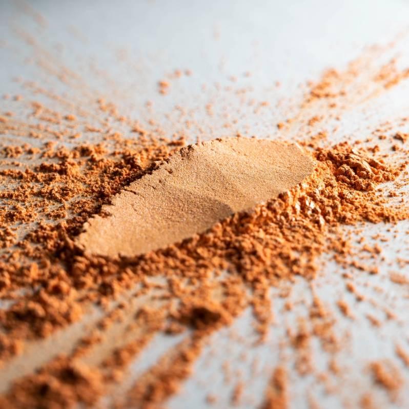 Peaches n Cream Mica Powder