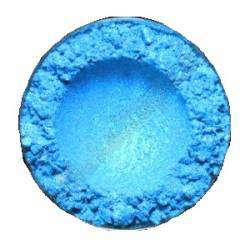 Ice Blue Mica Powder