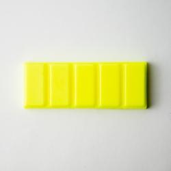 Neon Yellow Wax Melt