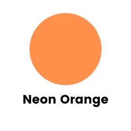 Neon Orange Candle Dye - 10 gram bag