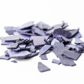 Neon Purple Chip Dye