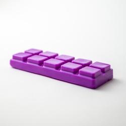 Neon Purple  Wax Melt