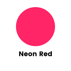 Neon Red Candle Dye - 10 gram bag