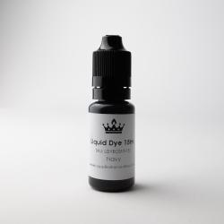 Navy Liquid Dye - 15ml Bottle with dropper