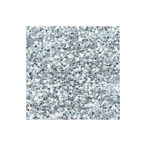Silver Bio-glitter