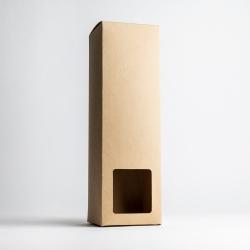 Brown Kraft Reed Diffuser Box