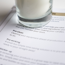 The Ultimate Candle Making & Home Fragrance Guide