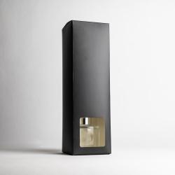 Black Reed Diffuser Box