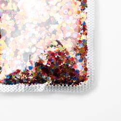 Chunky Rainbow Glitter