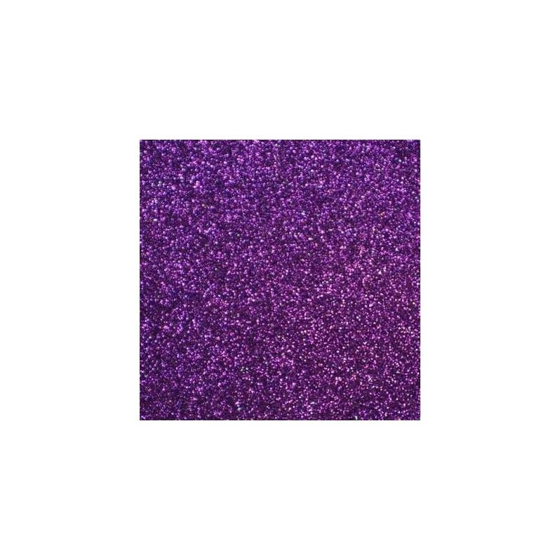 Violet Bio-glitter