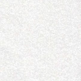 White Bio-glitter