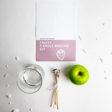 Fruity Candle Making Kit