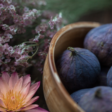 Fig and Lotus Fragrance Oil