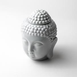 Prince Buddha Burner Grey