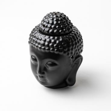 Prince Buddha Burner Black