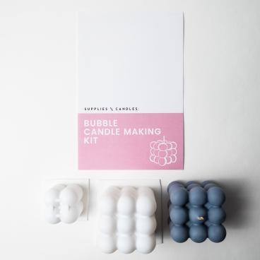 Bubble Candle Kit
