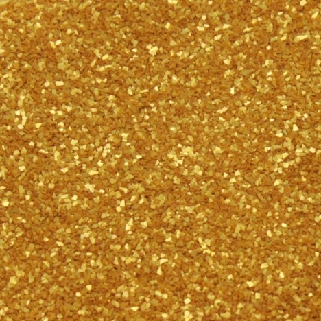 Gold Candle Glitter