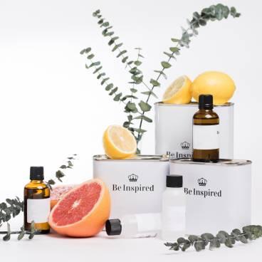 Fruity Essential Oils