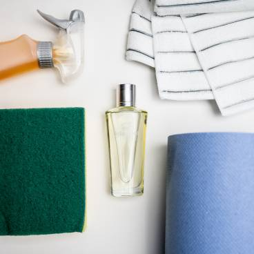 Cleaning Cupboard Favourites