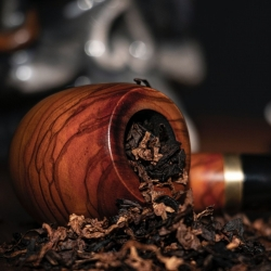 Tobacco & Oak Fragrance Oil