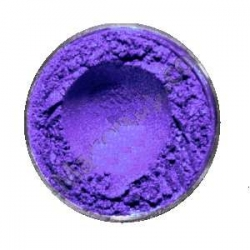 Virtuous Violet Mica Powder
