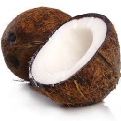 Coconut Flavour Oil