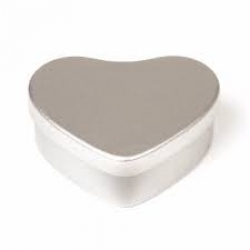 Heart Lip Balm Tin 20ml