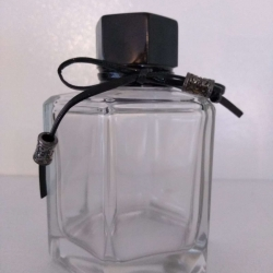 Hexagon Reed Diffuser Glass 120 ml