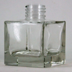 Cube Reed Diffuser Glass