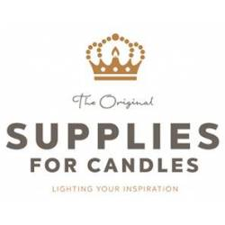 Supplies for Candles